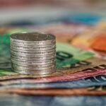 Pieniądze papierowe i monety