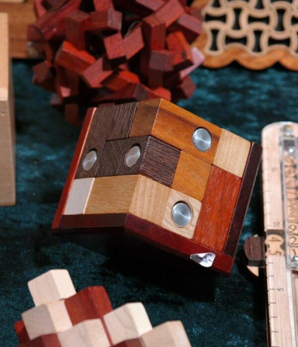 gry logiczne i układanki