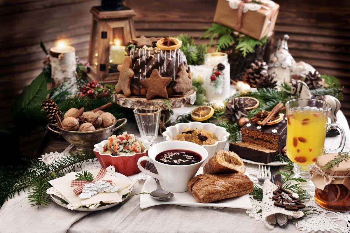 12 potraw na wigilijnym stole