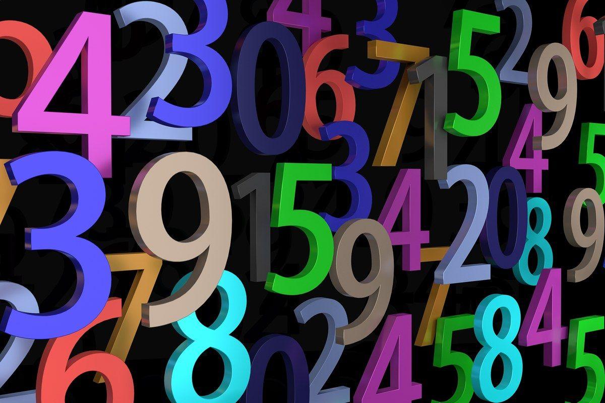 Cyfry arabskie