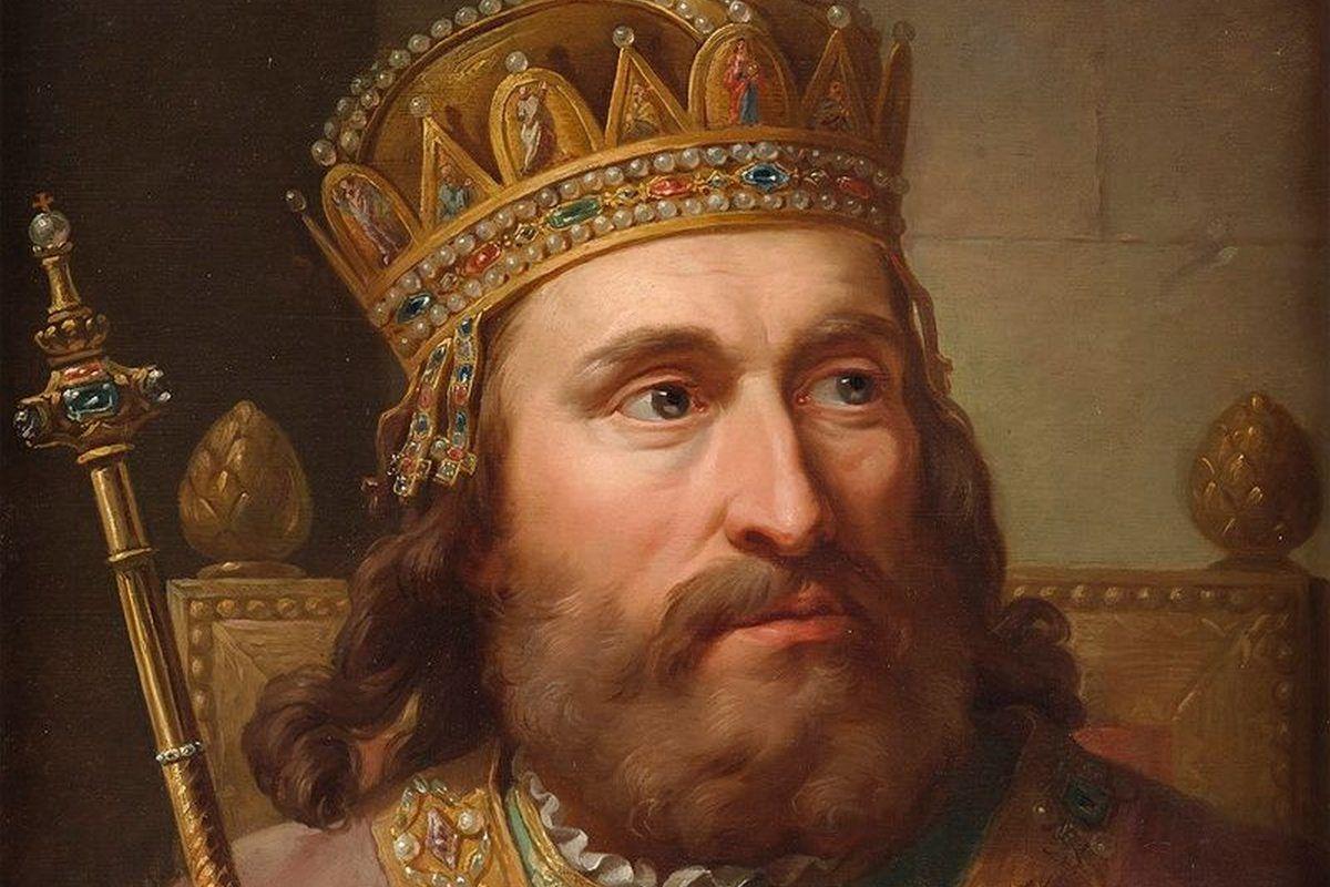 Król Ludwik Węgierski